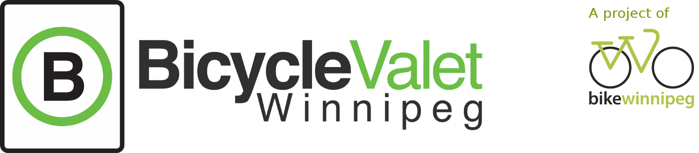 Bike Valet Winnipeg